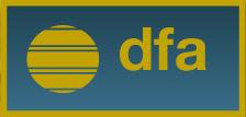 DFA Infrastructure Logo